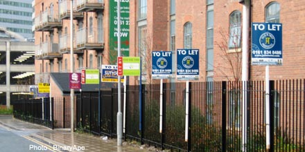'Generation rent' faces escalating housing crisis