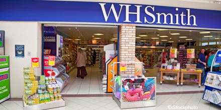 The Expert View: WH Smith, Imperial Tobacco and Compass