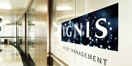 Ignis cuts ties with Cartesian to end joint venture era