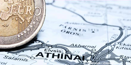 Greek default fears rattle markets