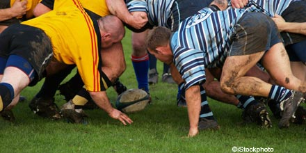 Innovate to host Six Nations scrumdown