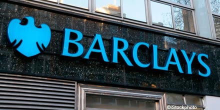 Barclays, 'the cheapest bank in the world', draws investors