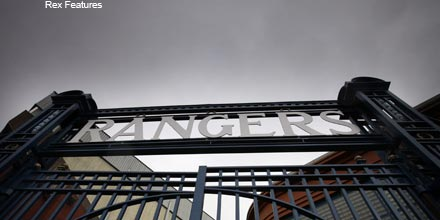 HMRC lodges appeal against Rangers tax ruling