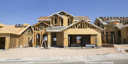US housing market shows signs of recovery