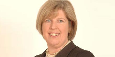 Former FSA director Sheila Nicoll quits EY for Schroders