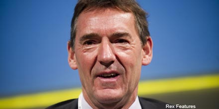 Goldman Sachs' Jim O'Neill to retire