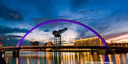 Wealth manager relocates for 'big' Glasgow opportunity