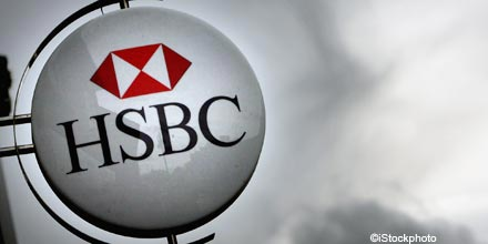 HSBC faces tax probe after Jersey accounts blown