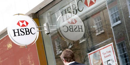 HSBC unveils cheapest ever five-year fixed mortgage