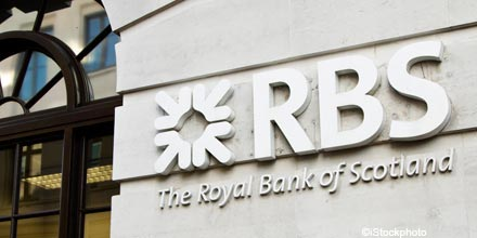 RBS cuts bonuses to cover £350m Libor fine