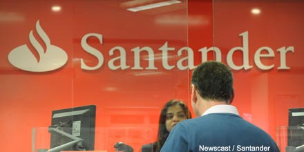Santander referred to enforcement after FSA mystery shop