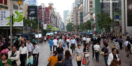China's consumer promise? For investors it's crowded and expensive