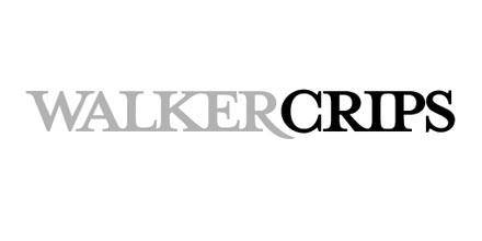 Walker Crips in double hire from Barclays