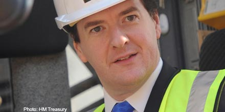 'Creative destruction' needed to heal UK as Osborne shelves Plan A