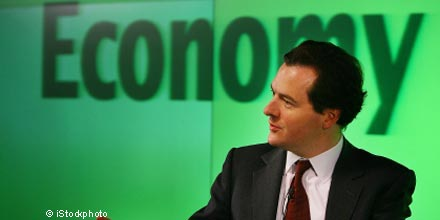 Autumn Statement: Osborne recovers rep for slickness if not competency