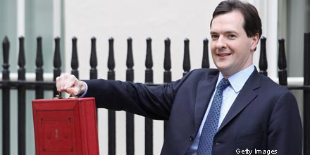 Osborne plots new tax rules for high earners' pensions