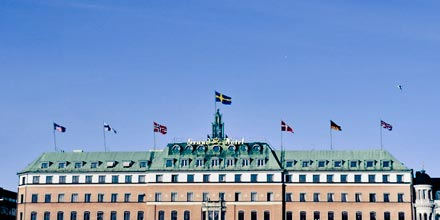 Citywire Stockholm 2013: an exclusive fund selector event for Nordic investors