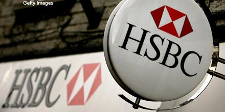 How much?! HSBC charges £9k to set up a Sipp