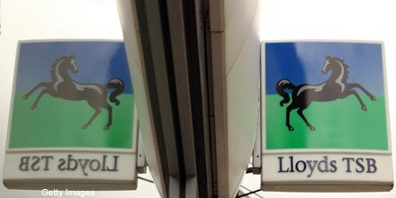 Lloyds to float TSB next month
