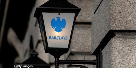 Barclays fined £290m for fixing bank lending rates
