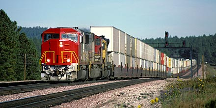 Planes, freight trains and automobiles drive First State fund