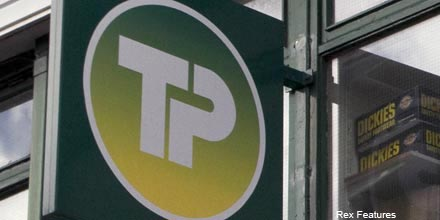Smart Investor:  how my Travis Perkins tip fared