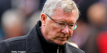 Fergie and Sven hit by HMRC victory in tax case
