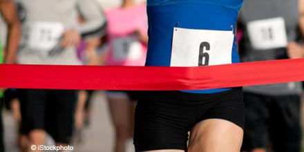 Financial planning is a marathon, not a sprint