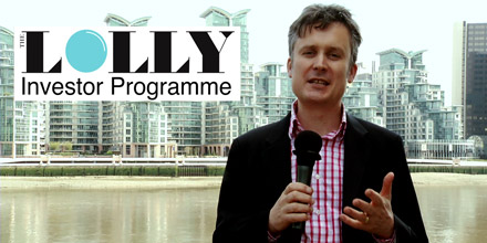 The Lolly Investor Programme: a video guide to investing
