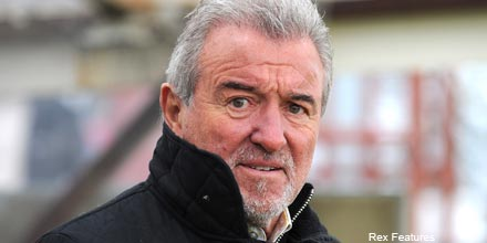 What Terry Venables can teach you about fund picking