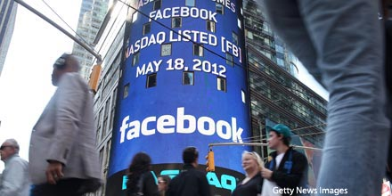 Market blog: Facebook frenzy as FTSE logs worst week of 2012