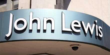 Fancy a shopping spree at John Lewis? Then take part in our survey
