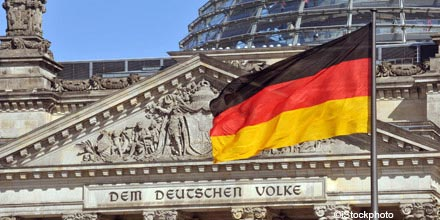 Growing number of investors fear for Germany