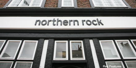 Hedge fund continues legal fight over Northern Rock nationalisation