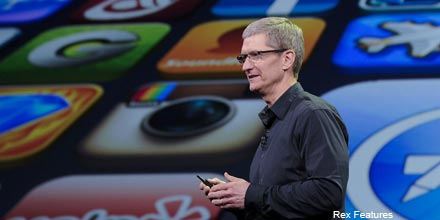 Apple's $14.5bn tax bill isn't cause for concern, says tech manager