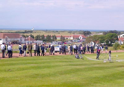 Citywire Scotland: the Turnberry countdown begins