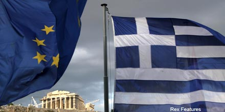 Market Blog: aid hopes boost shares ahead of Greek elections