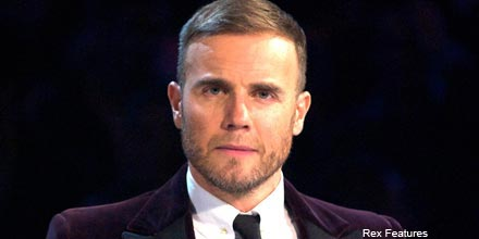 Forget Gary Barlow, 'normal people' are tax man's target