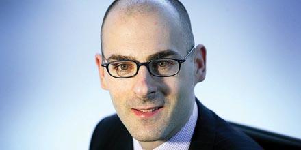Plurimi hires ETF Securities Jamieson as UK distribution head