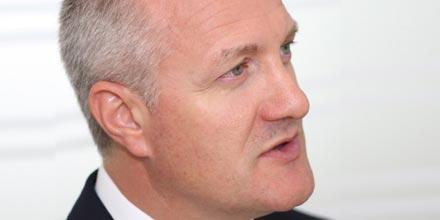 Di Bon quits as Alliance Trust's head of shares