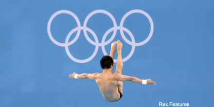 Hornby shares dive on Olympics slump