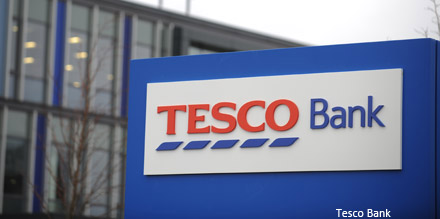 Tesco Bank reveals first-ever mortgage range