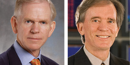 Head to head: PIMCO and GMO clash over 'death of equities'