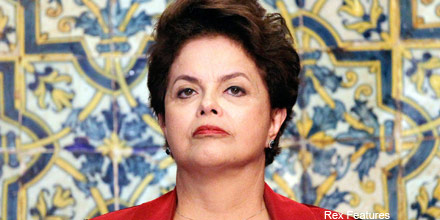 Brazil's banks will boom even if Rousseff wins, says Fidelity star