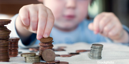 Gov't stops short of merging Junior ISAs and child trust funds