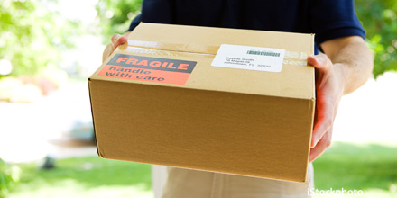 Expecting a package? Your rights if your delivery doesn't arrive ...