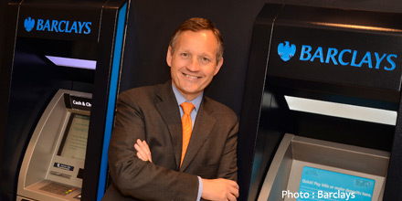 Barclays boss warns £500m not enough to settle forex claims