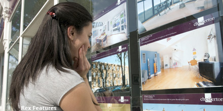 Mortgages: borrowers hit by double whammy of restrictions