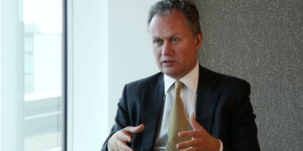 Schroders expects to name Buxton successor in weeks