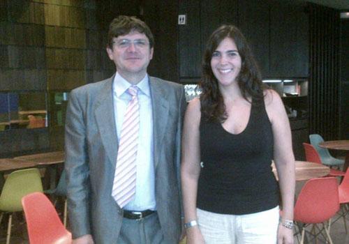 Cara a cara con Beatriz Gimeno de Banca Mora